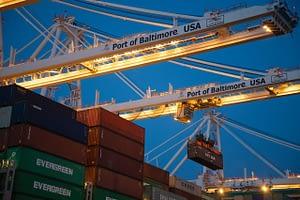 logistics and transport